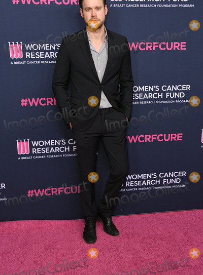 Chord Overstreet Photo - 27 February 2020 - Beverly Hills California - Chord Overstreet The Womens Cancer Research Funds An Unforgettable Evening 2020 held at Beverly Wilshire Hotel Photo Credit Birdie ThompsonAdMedia