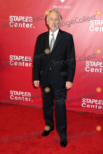 Neil Portnow Photo - 13 February 2016 - Los Angeles California - Neil Portnow 2016 MusiCares Person Of The Year Honoring Lionel Richie held at The Los Angeles Convention Center Photo Credit Byron PurvisAdMedia