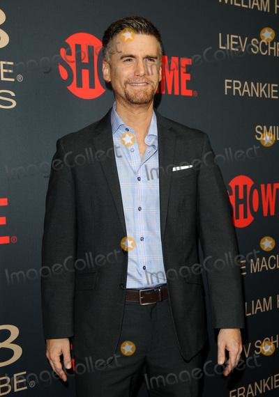 Armando Riesco Photo - 6 January 2018 - Los Angeles California - Armando Riesco Showtime Golden Globe Nominee Celebration held at the Sunset Tower Hotel in Los Angeles Photo Credit AdMedia