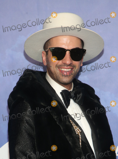 DJ Cassidy Photo - 6 February 2020 - Beverly Hills California - DJ Cassidy 2020 Hollywood for the Global Ocean Gala held at Palazzo di Amore Photo Credit FSAdMedia