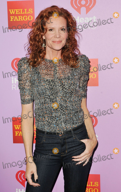 Robyn Photo - 20 February 2016 - Inglewood California - Robyn Lively iHeart80s Los Angeles Party held at The Forum Photo Credit Koi SojerAdMedia