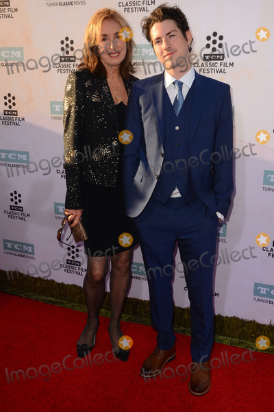 Sean Flynn Photo - 26 March 2015 - Hollywood California - Rory Flynn Sean Flynn Arrivals for the 50th Anniversary Screening of The Sound of Music presented by tas the opening night gala of the 2015 TCM Classic Film Festival held at TCL Chinese Theatre Photo Credit Birdie ThompsonAdMedia