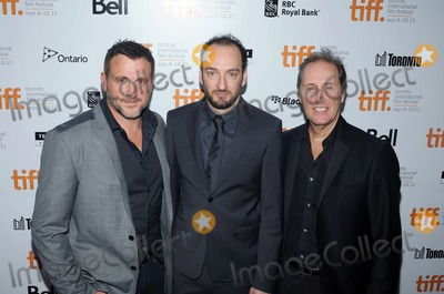 Andre Rouleau Photo - 14 September 2011 - Toronto Ontario Canada Starbuck Premiere - 2011 Toronto International Film Festival held at Roy Thomson Hall Photo Credit Brent PerniacAdMedia