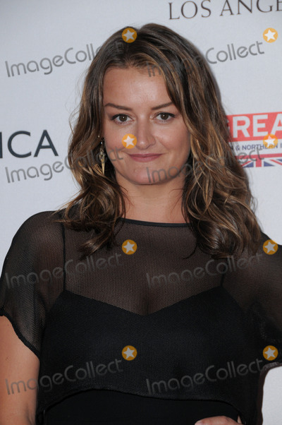 Alison Wright Photo - 15 September  2017 - Beverly Hills California - Alison Wright 2017 BAFTA Los Angeles BBC America TV Tea Party  held at The Beverly Hilton Hotel in Beverly Hills Photo Credit Birdie ThompsonAdMedia