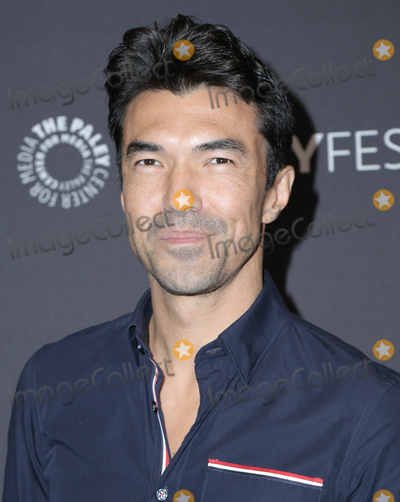 Ian Anthony Dale Photo - 23 March 2019 - Los Angeles California - Ian Anthony Dale The Paley Center For Medias 2019 PaleyFest LA - Hawaii Five-0 MacGyver And Magnum PI held at Dolby Theater Photo Credit PMAAdMedia