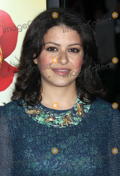 Alias Photo - 21 March 2013 - Hollywood California - Alia Shawkat The Brass Teapot Los Angeles Special Screening held at the ArcLight Hollywood Photo Credit Russ ElliotAdMedia