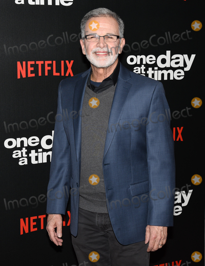 Tony Plana Photo - 07 February 2019 - Los Angeles California - TONY PLANA Netflixs One Day at a Time Season 3 Premiere and Global Launch held at Regal Cinemas LA LIVE 14 Photo Credit Billy BennightAdMedia