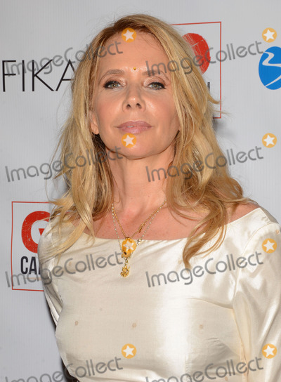 Go-Gos Photo - 13 November 2014 - Beverly Hills California - Rosanna Arquette Arrivals for GO Campaigns 7th Annual Go Go Gala held at Montage Beverly Hills Hotel in Beverly Hills Ca Photo Credit Birdie ThompsonAdMedia