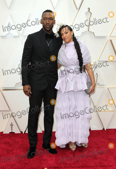 Ali Farka Tour Photo - 09 February 2020 - Hollywood California - Mahershala Ali Amatus Sami-Karim 92nd Annual Academy Awards presented by the Academy of Motion Picture Arts and Sciences held at Hollywood  Highland Center Photo Credit AdMedia