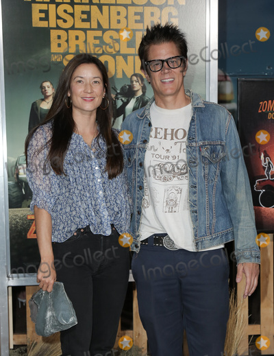 Johnny Knoxville Photo - 10 October 2019 - Westwood California - Johnny Knoxville Premiere Of Sony Pictures Zombieland Double Tap held at Regency Village Theatre Photo Credit PMAAdMedia