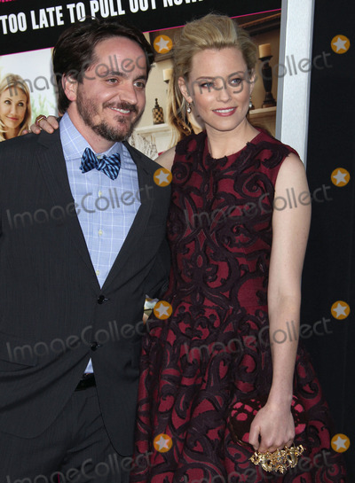 Ben Falcone Photo - 14 May 2012 - Hollywood California - Ben Falcone Elizabeth Banks What To Expect When Youre Expecting Los Angeles Premiere held at Graumans Chinese Theatre Photo Credit Russ ElliotAdMedia
