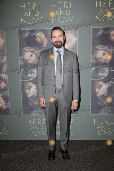 Alan Ball Photo - 05 February 2018 - Los Angeles California - Alan Ball Los Angeles Premiere of HBOs new dramaseries Here and Now held at the Directors Guild of America Photo Credit AdMedia