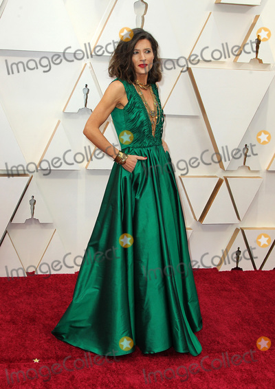Chelsea Winstanley Photo - 09 February 2020 - Hollywood California - Chelsea Winstanley 92nd Annual Academy Awards presented by the Academy of Motion Picture Arts and Sciences held at Hollywood  Highland Center Photo Credit AdMedia