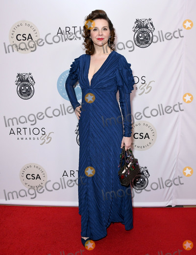 Audrey Moore Photo - 30 January 2020 - Beverly Hills - Audrey Moore 2020 Casting Society Of Americas Artios Awards held at Beverly Hilton Hotel Photo Credit Birdie ThompsonAdMedia