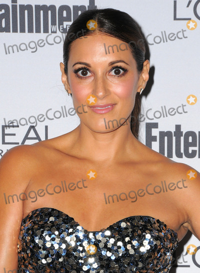 Angelique Cabral Photo - 16 September 2016 - West Hollywood California - Angelique Cabral 2016 Entertainment Weekly Pre-Emmy Party held at Nightingale Plaza Photo Credit Birdie ThompsonAdMedia