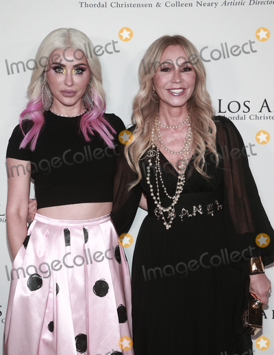 Anastasia Photo - 28 February 2020 - Santa Monica California - Claudia Soare Anastasia Soare Los Angeles Ballet Gala held at The Broad Stage Photo Credit FSAdMedia