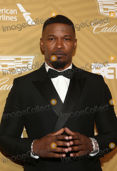 Jamie Foxx Photo - 23 February 2020 - Beverly Hills California - Jamie Foxx American Black Film Festival Honors Awards Ceremony held at The Beverly Hilton Hotel Photo Credit FSAdMedia