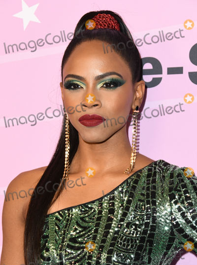 Shanica Knowles Photo - 27 November 2018 - Hollywood California - Shanica Knowles Life Size 2 Los Angeles Premiere held at The Hollywood Roosevelt  Photo Credit Birdie ThompsonAdMedia