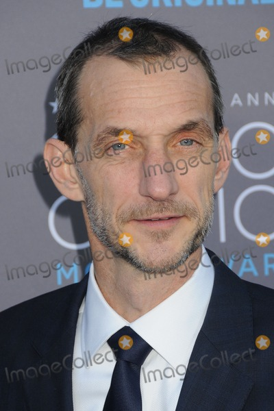 Anthony Stacchi Photo - 15 January 2015 - Hollywood California - Anthony Stacchi 20th Annual Critics Choice Movie Awards - Arrivals held the Hollywood Palladium Photo Credit Byron PurvisAdMedia