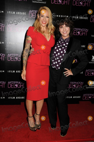 Antonia Crane Photo - 19 August 2013 - Hollywood California - Antonia Crane Jill Soloway Afternoon Delight Los Angeles Premiere held at Arclight Cinemas Photo Credit Byron PurvisAdMedia