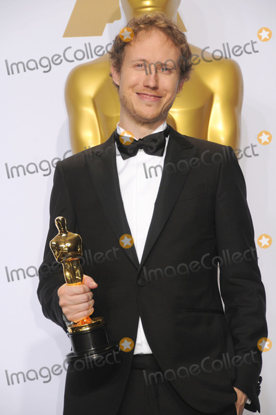 Laszlo Nemes Photo - 28 February 2016 - Hollywood California - Laszlo Nemes 88th Annual Academy Awards presented by the Academy of Motion Picture Arts and Sciences held at Hollywood  Highland Center Photo Credit Byron PurvisAdMedia