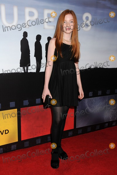 Annalise Basso Photo - 22 November 2011 - Beverly Hills California - Annalise Basso Super 8 DVDBlu-ray Release Screening held at the Academy of Motion Picture Arts  Sciences Samuel Goldwyn Theater Photo Credit Byron PurvisAdMedia