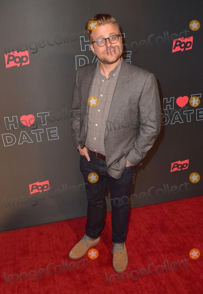 Adam Conover Photo - Will Arnett02 November 2017 - West Hollywood California - Adam Conover Hot Date Los Angeles Premiere held at Estrella Photo Credit F SadouAdMedia