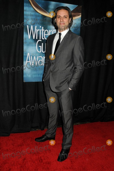 Alex Amancio Photo - 14 February 2015 - Century City California - Alex Amancio 2015 Writers Guild Awards West Coast - Arrivals held at the Hyatt Regency Century Plaza Hotel Photo Credit Byron PurvisAdMedia