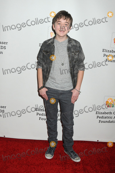 Benjamin Stockham Photo - 25 October 2015 - Culver City California - Benjamin Stockham 2015 Elizabeth Glaser Pediatric Aids Foundation A Time For Heroes held at Smashbox Studios Photo Credit Byron PurvisAdMedia