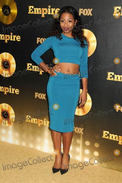 Bresha Webb Photo - 6 January 2015 - Hollywood California - Bresha Webb Empire Los Angeles Premiere held at the Cinerama Dome Photo Credit Byron PurvisAdMedia