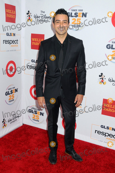 Andrew Christian Photo - 23 October 2015 - Beverly Hills California - Andrew Christian 2015 GLSEN Respect Awards held at the Beverly Wilshire Hotel Photo Credit Byron PurvisAdMedia