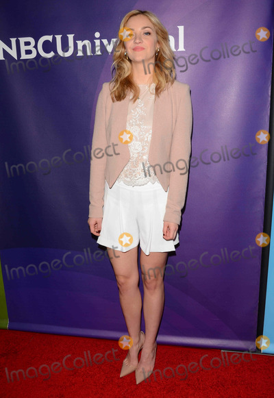 ABBY ELLIOT Photo - 15 January 2015 - Pasadena California - Abby ElliotNBCUniversal 2015 TCA Press Tour held at The Langham Huntington Hotel Photo Credit Birdie ThompsonAdMedia