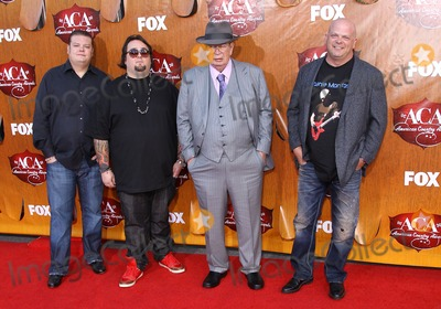 Richard Harrison Photo - 05 December 2011 - Las Vegas Nevada - Corey Harrison Chumlee Richard Harrison Rick Harrison  2011 American Country Awards at the MGM Grand Resort Hotel and Casino  Photo Credit MJTAdMedia