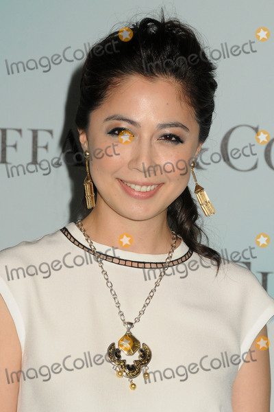 Ayako Fujitani Photo - 16 June 2015 - Century City California - Ayako Fujitani 2015 Crystal  Lucy Awards held at the Hyatt Regency Century Plaza Hotel Photo Credit Byron PurvisAdMedia