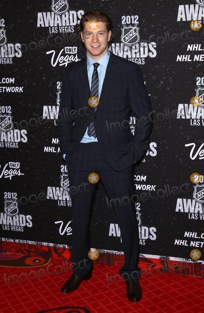 Claude Giroux Photo - 20 June 2012 - Las Vegas Nevada - Claude Giroux 2012 NHL Awards at the Encore Theater at the Wynn Las VegasPhoto Credit MJTAdMedia