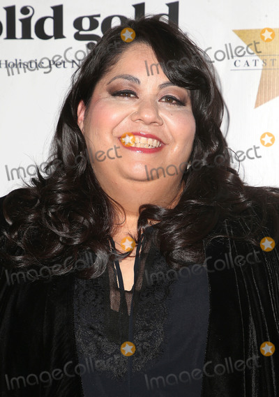 Carla Jimenez Photo - 21 April 2018 - Hollywood California - Carla Jimenez CATstravaganza Featuring Hamiltons Cats held at Montalban Theatre Photo Credit F SadouAdMedia