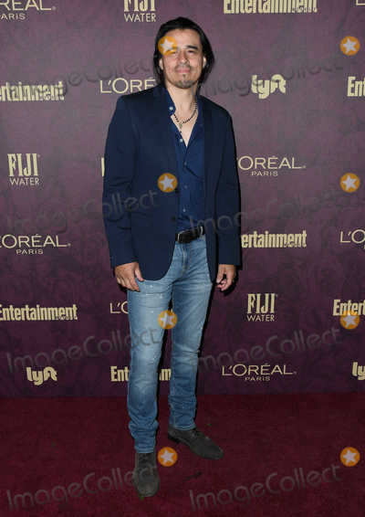 Antonio Jaramillo Photo - 15 September 2018 - West Hollywood California - Antonio Jaramillo 2018 Entertainment Weekly Pre-Emmy Party held at the Sunset Tower Hotel Photo Credit Birdie ThompsonAdMedia