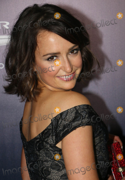 Milana Vayntrub Photo - 08 January 2017 - Beverly Hills California - Milana Vayntrub NBCUniversal 74th Annual Golden Globe After Party with stars from NBC Entertainment Universal Pictures E and Focus Features held at the Beverly Hilton Hotel Photo Credit Dylan LujanoAdMedia