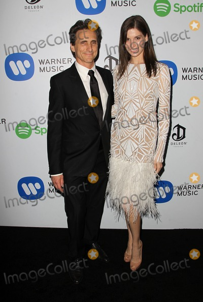 Lawrence Bender Photo - 08 February 2015 - West Hollywood Lawrence Bender Michelle Box Warner Music Group Annual GRAMMY Celebration Held at Chateau Marmont Photo Credit FSadouAdMedia