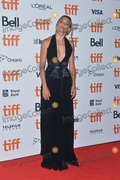 Sienna Miller Photo - 09 September 2018 - Toronto Ontario Canada -  Sienna Miller American Woman Premiere during 2018 Toronto International Film Festival at Princess of Wales Theatre Photo Credit Brent PerniacAdMedia