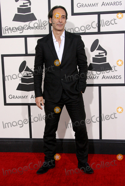Alexandre Desplat Photo - 26 January 2014 - Los Angeles California - Alexandre Desplat 56th GRAMMY Awards held at the Staples Center Photo Credit AdMedia