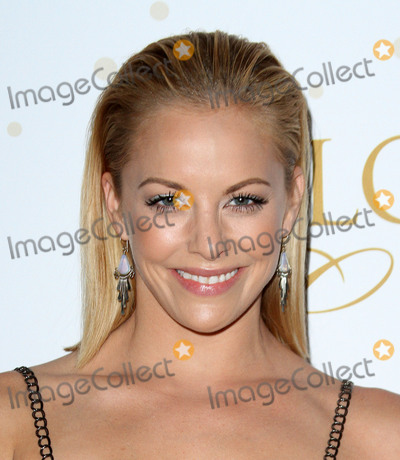 Amy Paffrath Photo - 25 February 2016 - Los Angeles California - Amy Paffrath OK Magazines Pre-Oscar Party in Support of Global Gift Foundation held at Beso restaurant Photo Credit AdMedia