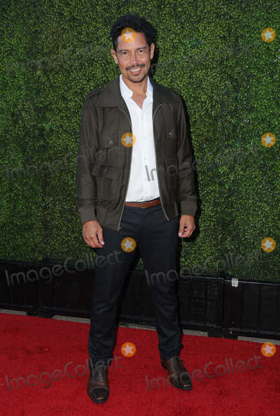 Anthony Ruivivar Photo - 10 August 2016 - West Hollywood California Anthony Ruivivar 2016 CBS CW Showtime Summer TCA Party held at Pacific Design Center Photo Credit Birdie ThompsonAdMedia