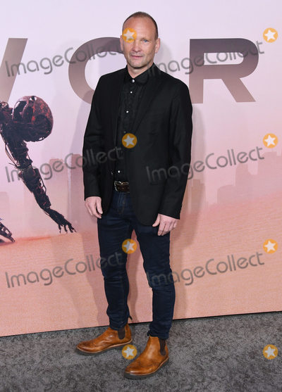 TCL Chinese Theatre Photo - 05 March 2020 - Hollywood California - Andrew Howard HBOs Westworld Season 3 Los Angeles Premiere held at TCL Chinese Theatre Photo Credit Birdie ThompsonAdMedia