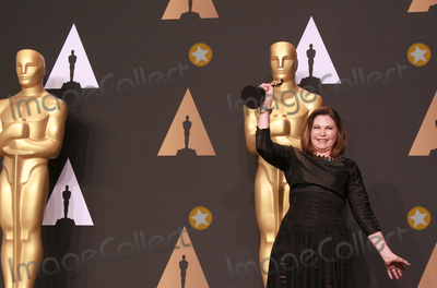 Colleen Atwood Photo - 26 February 2017 -  Colleen Atwood 89th Annual Academy Awards presented by the Academy of Motion Picture Arts and Sciences held at Hollywood  Highland Center Photo Credit Theresa ShirriffAdMedia