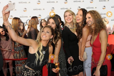 Alli Restko Photo - 5 January 2015 - Hollywood California - Christy Hansen Alli Restko Nikki Ferrell Kelly Travis Danielle Ronco ABCs The Bachelor Season 19 Premiere held at Line 204 East Stages Photo Credit Byron PurvisAdMedia