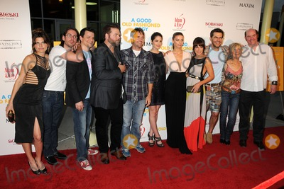 Orgy Photo - 25 August 2011 - Hollywood California - Cast of A Good Old Fashioned Orgy A Good Old Fashioned Orgy Los Angeles Special Screening held at Arclight Cinemas Photo Credit Byron PurvisAdMedia