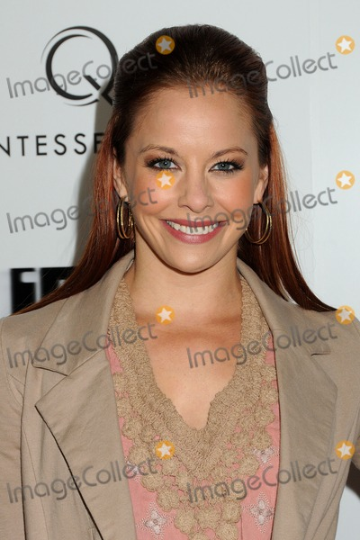 Amy Paffrath Photo - 21 March 2011 - Hollywood California - Amy Paffrath Super Los Angeles Premiere held at The Egyptian Theatre Photo Byron PurvisAdMedia