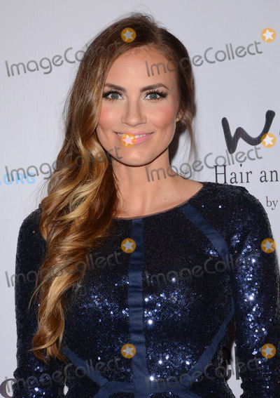 Angela Lanter Photo - 05 December 2014 - Beverly Hills California - Angela Lanter Celebrity arrivals for the 6th Annual Night of Generosity Gala held at Beverly Wilshire Hotel in Beverly Hills Ca Photo Credit Birdie ThompsonAdMedia