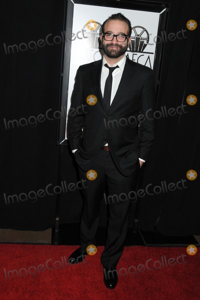 Antonio Campos Photo - 13 January 2012 - Century City California - Antonio Campos 37th Annual Los Angeles Film Critics Association Awards held at the InterContinental Hotel Photo Credit Byron PurvisAdMedia